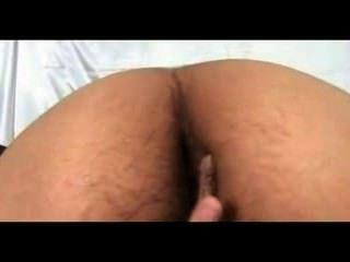 털이 인도 소녀 rani 그녀의 음모 스캔들을 손가락질하는 침실에서 누드