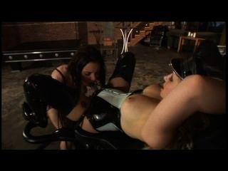 여자 노예 1 장면 1