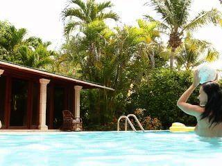 2012 01 26 카리브 해에서 휴식