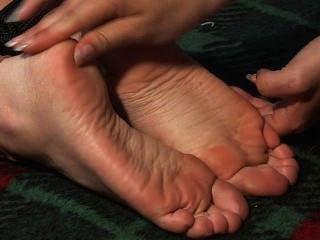 발 예배 부 2