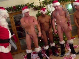 레오 kage와 메리 크리스마스