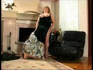 뚱뚱한 할머니가 망했어.