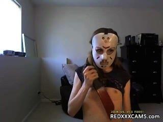 이 여자 redxxxcams.com을 사랑해.