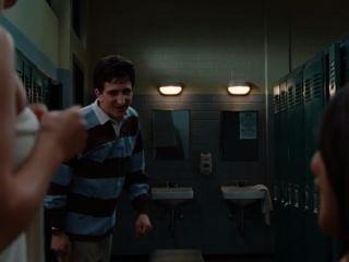 헤이든, 너를 사랑해, 너는 베테 쿠퍼 누드 야.