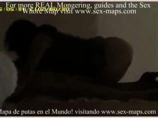 멕시코 매춘부 숨겨진 카메라
