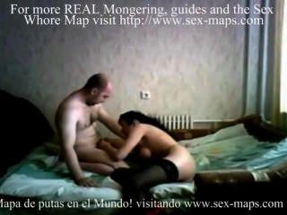 웹캠에 매춘부가있는 남자