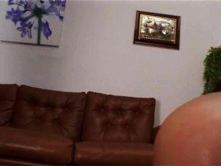 그녀의 엉덩이를 fisting 및 빌어 먹을 애인