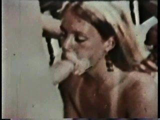 엿보기 쇼 루프 48 1970 년대 장면 4
