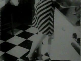 클래식 stags 137 20s ~ 60s 장면 1