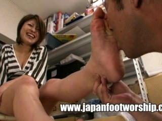 일본 발 예배 19