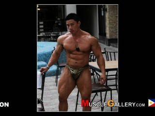 필리핀 근육, 파트 1