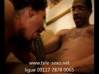 비디오 제목 : 갈색 머리는 거근을 빤다 www.tele sexo.net 09117 7878 0065