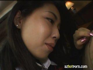음란 한 음란 아시아 여성 학생
