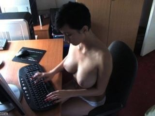 downblouse 김 boobslovin 비디오 # 2