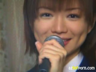 lovely japanese gal 아시아 누더기