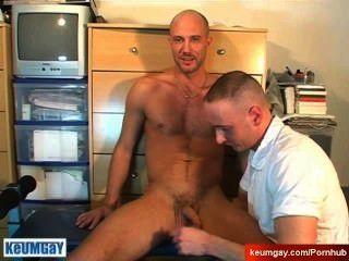 str8 남자 서비스 : 데이비드 그 사람에도 불구하고 빨려!