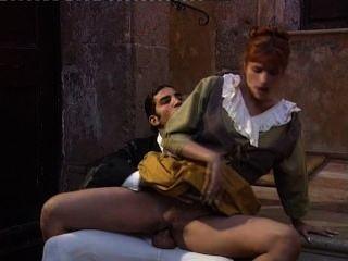 이탈리아 젠트리의 섹스