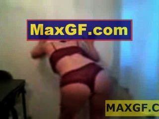 아름다운 섹시한 여자 부티 흔들어 스트립 댄스 뜨거운 엉덩이 춤 xxx 비디오