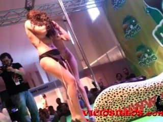 vicosillos.com에 의해 sara may y julia de lucia 레즈비언 쇼에서 sem