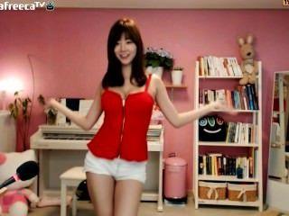 한국 웹캠 댄스